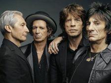 Un nou lungmetraj despre The Rolling Stones, in productie in Marea Britanie