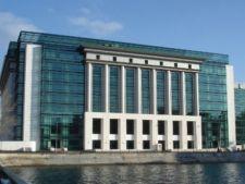 S-a redeschis Biblioteca Nationala