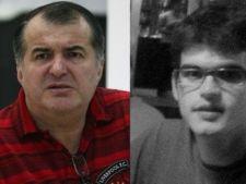 Fiul lui Florin Calinescu facea tratament cu antidepresive