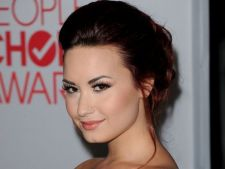 Demi Lovato recunoaste ca a fost dependenta de droguri