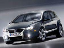 Volkswagen Golf, lider de vanzari in Europa