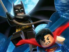 Piesele LEGO, subiect de inspiratie pentru un lungmetraj de animatie
