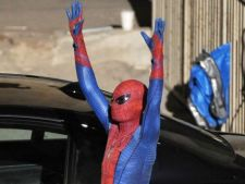 Au inceput pregatirile pentru Amazing Spider-Man 2