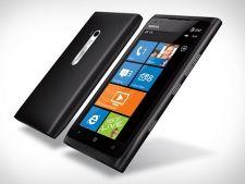 Lansarea Nokia Lumia 900, amanata temporar in Europa