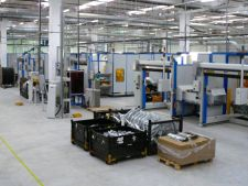 Kirchhoff a deschis o fabrica de componente auto la Craiova