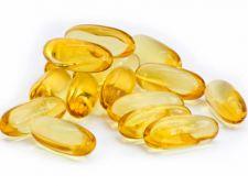 Acidul linoleic conjugat: un ajutor in procesul de slabire