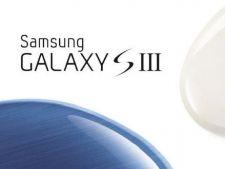 Numele Samsung Galaxy S III, confirmat oficial