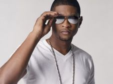 Usher a lansat un nou single-