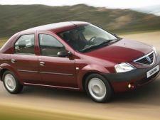 Dacia - cifra de afaceri record in 2011