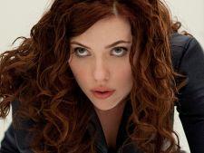 Scarlett Johansson nu va juca in Iron Man 3