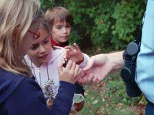 Vacanta de 1 Mai, activitati distractive pentru copii