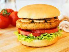 Cum faci cel mai bun burger vegetarian