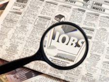 Romania, locul 1 in UE la anunturile de joburi noi