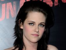 Kristen Stewart, rol in filmul de actiune