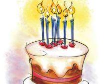Aniversarile muzicale ale saptamanii 30 aprilie - 6 mai 2012