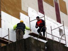 Reabilitarea termica a blocurilor din sector 2 se incheie in 2013