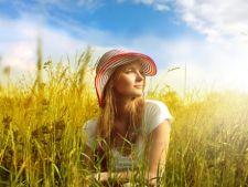 Soarele si vitamina D