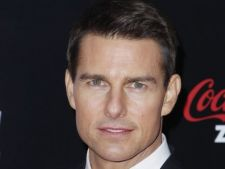 Tom Cruise va juca intr-un reboot