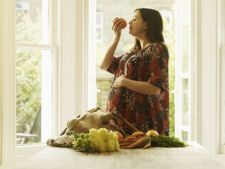 Cum iti afecteaza sarcina mirosul si gustul?