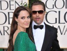 Brad Pitt si Angelina Jolie au hotarat data nuntii