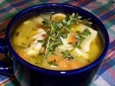 Cum faci cea mai buna supa de pui