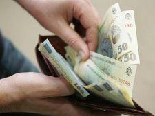 Cele mai mici salarii din Romania, dupa 3 ani de criza