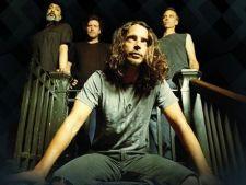 Soundgarden a lansat videoclipul