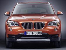 Detalii despre noul BMW X1 facelift