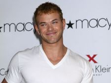 Kellan Lutz, distribuit in