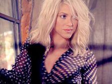 Shakira, aparitie extrem de sexy in videoclipul