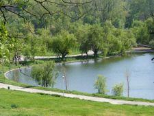 Weekend aglomerat in Parcul Tineretului