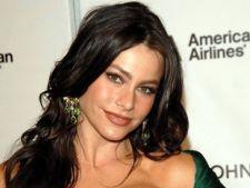 Actritele Sofia Vergara si Amber Heard, distribuite in