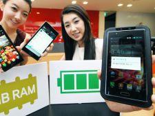 LG se pregateste sa lanseze Optimus LTE2