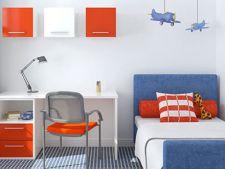 Cum sa combini culorile de interior ca un expert