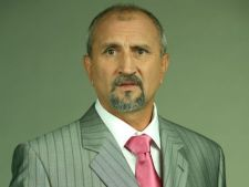 Serban Ionescu, sotul Magdei Catone se simte din ce in ce mai rau