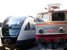 Calatorii mai ieftine cu trenul