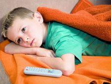 Amanarea orei de culcare, ce scuze folosesc copiii?