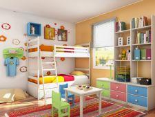 Cum schimbi decorul unei camere cu un buget mic