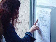 Numarul somerilor a scazut in primele luni ale lui 2012