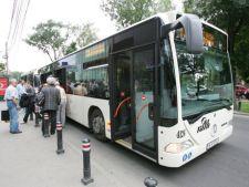 Linii speciale de autobuze RATB cu ocazia Finalei Europa League