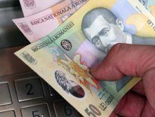 A doua transa de majorare a salariilor bugetarilor va fi acordata in luna decembrie