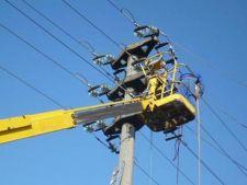 Atentie! Se intrerupe curentul electric in Bucuresti si judetul Ilfov!