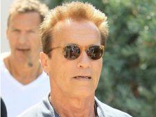 Arnold Schwarzenegger va juca in thrillerul de actiune
