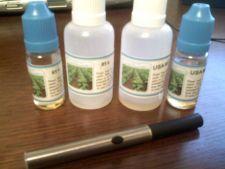 ADVERTORIAL Ce trebuie sa stii despre e-lichidul vegetal pentru tigari electronice