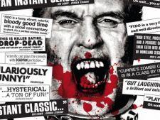 Top 4 filme cu zombi