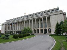 Cabinetul Ponta cere Parlamentului retragerea de pe ordinea de zi a legilor propuse de fostul Guvern