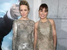 Rachel McAdams si Noomi Rapace, intr-un nou film de Brian De Palma