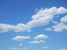 Cum va fi vremea in weekend (12 -13 mai 2012)