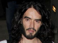 Russel Brand, prezentatorul galei MTV Movie Awards