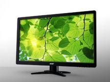 Acer pregateste gama de monitoare Acer G6
